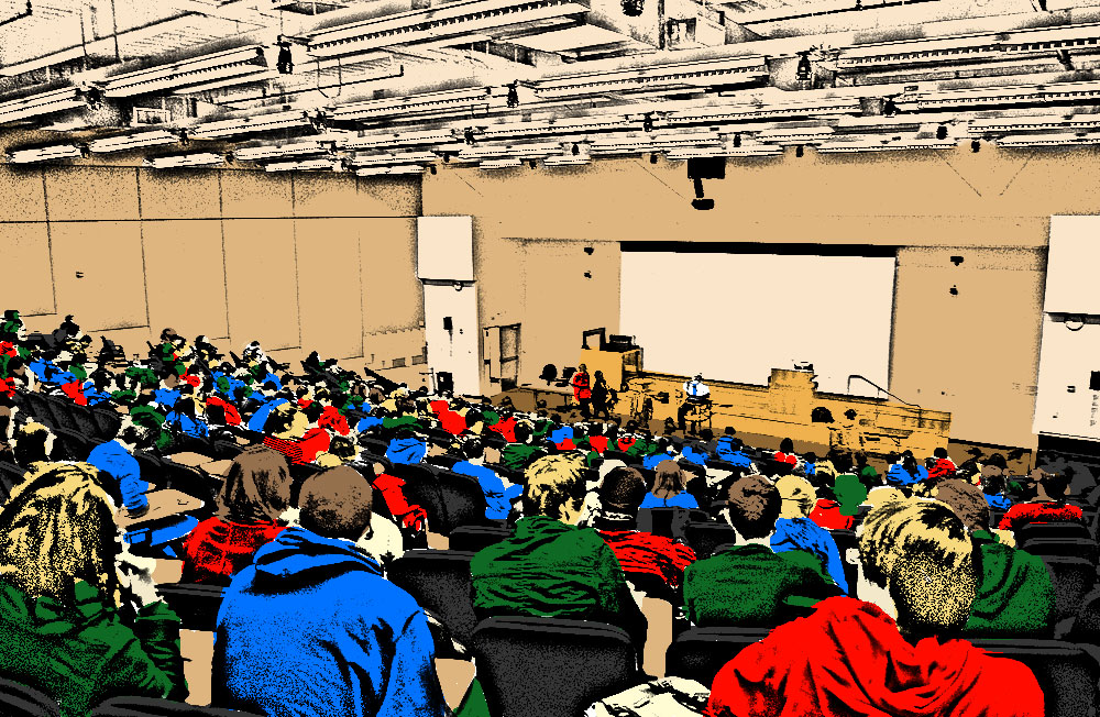 Professor classroom show - 1 part 10