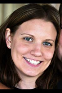 Photo of author Lindsey Danburg