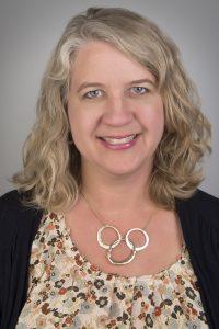 photo of author, Susan Marine