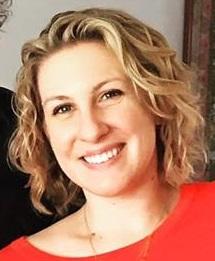 photo of author Krista Dotzel