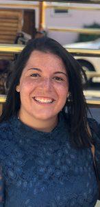 photo of blog author Ashley Dhaim