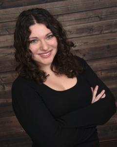 Photo of author Maria Del Greco